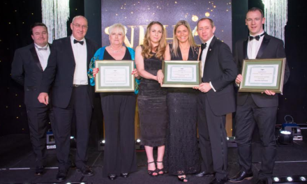Rockliffe Hall Wins Two Hotel Awards