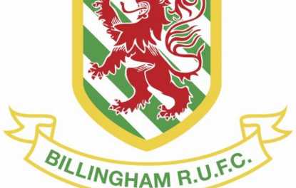 Billingham Rugby Club Colts in National Cup last eight