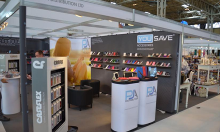 PJA Distribution to Showcase Products at Spring Fair 2016