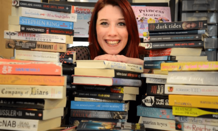 Narrative plots next chapter for charity