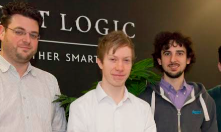 Scott Logic launches its 2016 graduate programme with four new starters