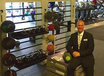 Bannatyne Group appoints new manager to oversee its health clubs