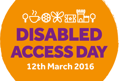 Stagecoach North East shows its support for Disabled Access Day