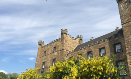 Mad March Offers at Lumley Castle