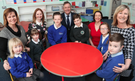 Primary schools join forces to meet new challenges in education
