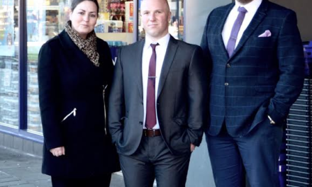 Security Firm Signs Deal with National Retailer