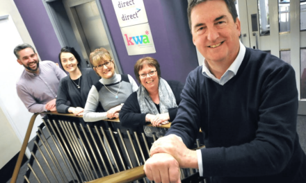 Recruitment firm makes new appointment