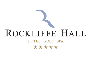 Rockliffe Hall Wins VisitEngland's 'Large Hotel of the Year' Award