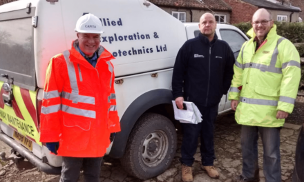 County Durham Firm Wins Moor House Wind Farm Site Investigation Contract