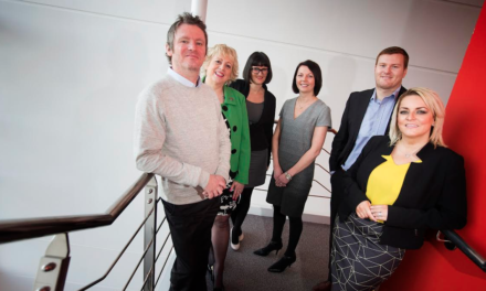 Training specialist continues expansion drive with move into Cumbria