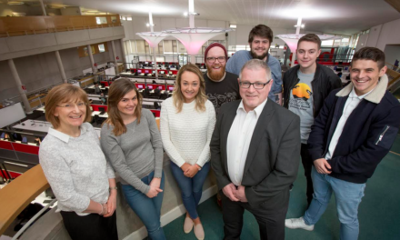 Digital and Technology Degree Apprenticeship supplies solution for high-tech businesses