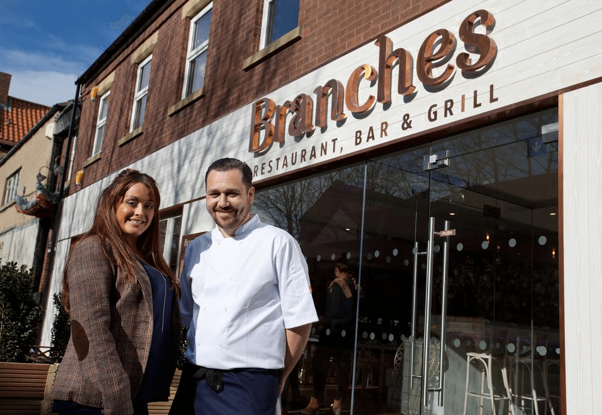 Top chef Branches out to launch new Ponteland restaurant