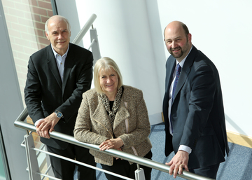 Managing Director of Tees Valley Combined Authority announced