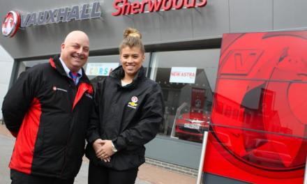 Father and daughter team up at family dealership