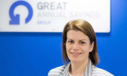New appointment to spearhead GAS' push for recruitment target