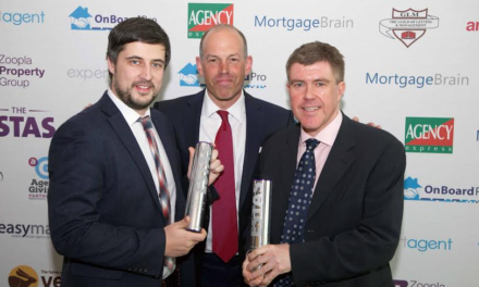 Durham property firm voted region's best by tenants and landlords