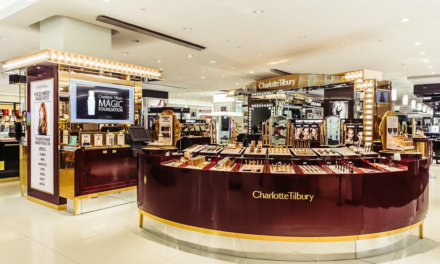 Newcastle Beauty Addicts in for a Treat as Charlotte Tilbury Visits Fenwick