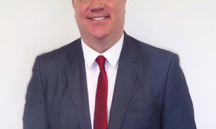 Westray Recruitment Consultants, welcomes Darren Williams FIRP as new Executive Director