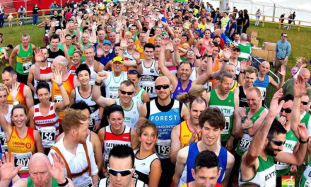 Entries Open for LGBT Run