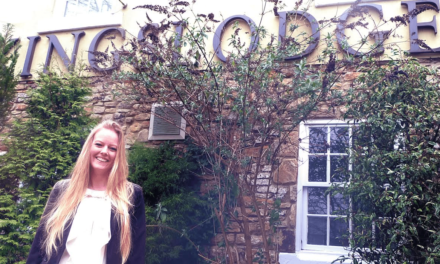 New General Manager Appointed For The Kingslodge Inn