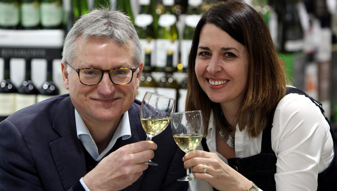 Newcastle entrepreneur toasts nationwide triumph of 25 wine schools