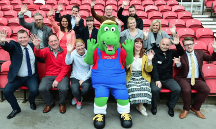 Top Road Race Relaunched in Honour of Voice of the Boro