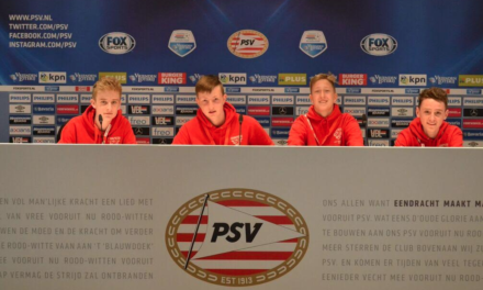 Footballing Students follow in footsteps of Dutch Masters