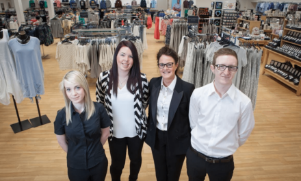 Customer service team appointed at Quay Concessions