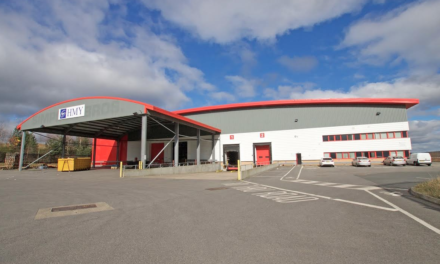 Industrial specialists secure new instructions in Durham