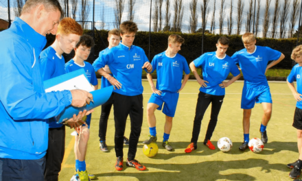 Students gain FA qualification