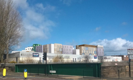 Work Begins on New £13M Student Scheme for Xsite