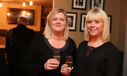 Thirst for business quenched at The Mill in Stokesley
