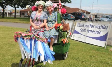 Calling Community Groups and Charities for Summer Event