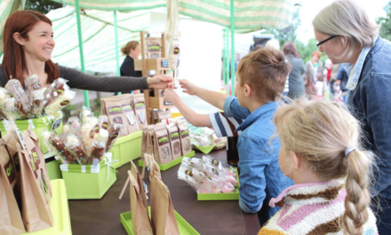 Foodie feast promised for Stokesley Tourfest