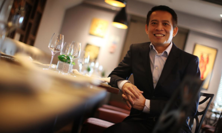 Newcastle Restaurant launches Business Club