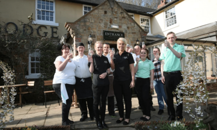 The Inn Collection Group Launches The Kingslodge Inn in Durham City