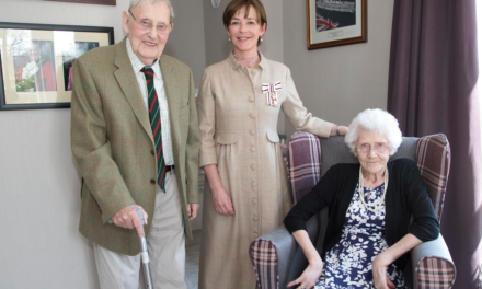 Luxurious Care Development takes Assisted Living to a New Level
