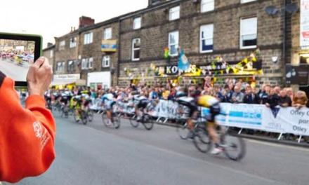 From Town To Country – Capturing The Best Images at The Tour De Yorkshire