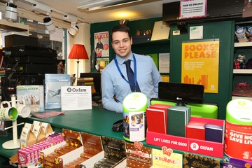 Darlington Building Society launches Volunteering in Action programme