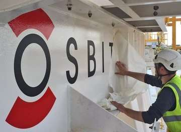 Osbit launches new brand and logo