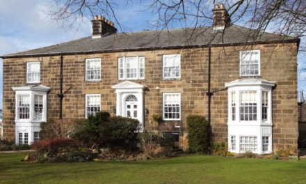 Historic North East hotel to host business networking evenings