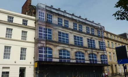 Office scheme planned for iconic John Blundell store on Clayton Street