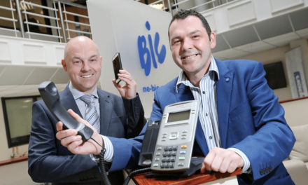 North East BIC launches new telecoms service