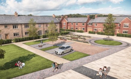 Have your say on plans unveiled for Callerton