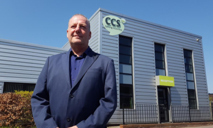 New Lines of Business for Telecoms Company following Appointment