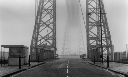 Transporter the Star of New Photography Exhibition