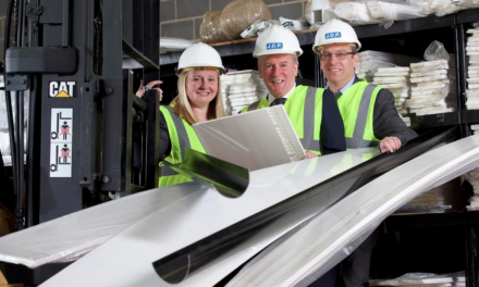 JDP Contracting Service's expansion brings new jobs