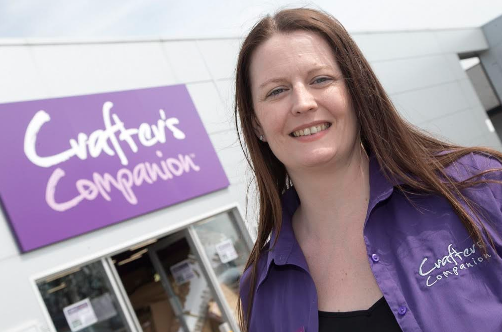 Craft Company Appoints Store Manager for First UK Store