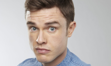 Mock the Week star announces rare North East show