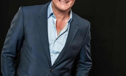 Tony Hadley to Perform at Free Outdoor Concert this Summer